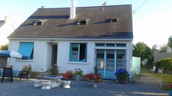 LE TERNUEC Annick - Maison Sarzeau - Morbihan Bretagne Sud ©